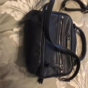 Purse black Kenneth Cole